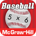Everyday Mathematics® Baseball Multiplication™ 1–6 Facts